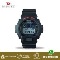 Jam Tangan Digitec DG2098 DG 2098 Rubber THAM