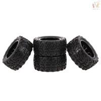 RCC 4PCS 1 10 RC Off-road Tyre Lengthways Block Tread Pattern 10 Spo