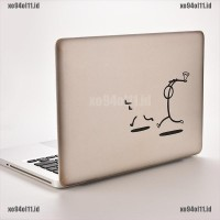 "Killer Stickman Decal Sticker Skin for MacBook Air/Pro Laptop 11"""