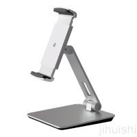 Universal Smartphone Tablet Stand Aluminum Alloy Desk Mount Holder 36