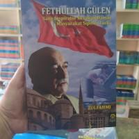 fethullah gulen gerakan damai masyarakat turki