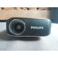 Philips PicoPix PPX2055 Mini USB Projector | Portable Pocket Projector