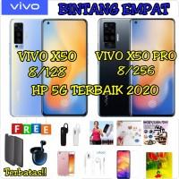 VIVO X50 PRO 8/256 & X50 8/128 GARANSI RESMI