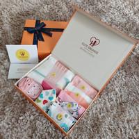 Baby Hampers / Baby Gifts / Kado Bayi / Kado Lahiran - KYOTO - BABY GIRL