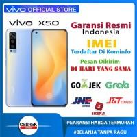 Vivo X50 - Garansi RESMI