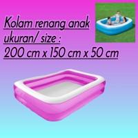 kolam renang anak anak 2 meter