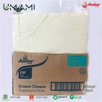 Anchor - Cream Cheese - REPACK 1 kg