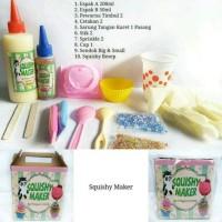 Originall! Squishy Maker/ Squishy Kit Murah