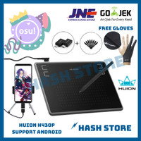 HUION H430P Graphics Drawing Digital Tablet (not xp-pen, wacom, 420)