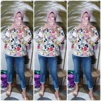 SWEET Sweater Mickey Premium