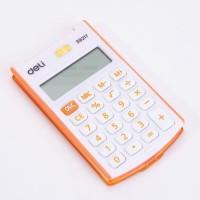 Deli E39217 Calculator/Kalkulator-Pocket Calculator 8-digit Cover