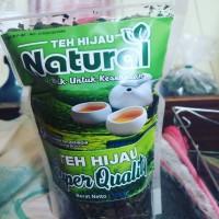 teh hijau 75 gram natural