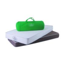 Super single Bed Alexa Royal Foam Kasur Busa Vacuum Uk. 120 cm