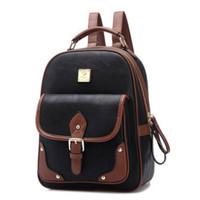 Tas Ransel Import Backpack Wanita Punggung Sekolah Kuliah Kerja 171
