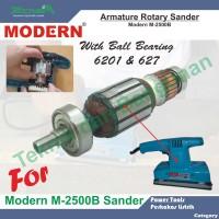 Armature/Angker Rotary Sander M-2500B MODERN