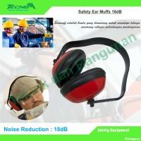 Safety Earmuff 18dB GOSAVE