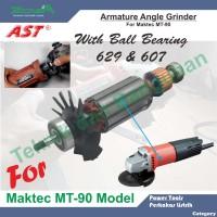 Armature/Angker Grenda MT-90 AST