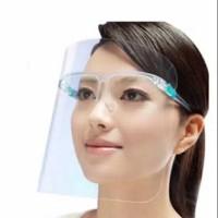 Face Shield Kacamata Pelindung Wajah