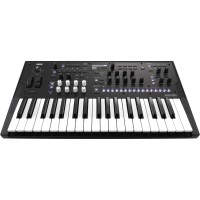 KORG Wavestate Wave Sequencing Synthesizer Wavestate Black New si