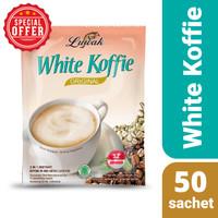 Paket Kopi Luwak White Koffie Original 50 Sachet x 20 gr Coffee