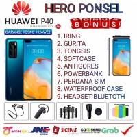 HUAWEI P40 RAM 8/128 GB GARANSI RESMI HUAWEI INDONESIA