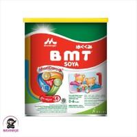 MORINAGA BMT Soya Susu Formula Tin 300g / 300 g