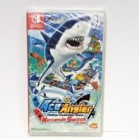 SWITCH ACE ANGLER NINTENDO VERSION GAME PANCING 1-4PLAYER