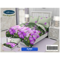 California - Bed Cover King Set Alena