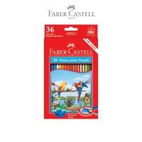 Faber Castell Watercolour Pencils 36 L