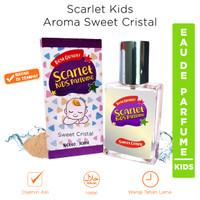 COD - SCARLET Kids Aroma Cherry Blossom Eau De Parfum HALAL Parfume