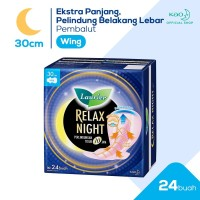 Laurier Relax Night 30cm 24s