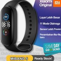 xioami miband 5 amolet smart band no nfc multi language original