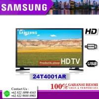 SAMSUNG UA24T4001 HD READY HDMI USB MOViE LED TV 24 UA24T4001ARXXD