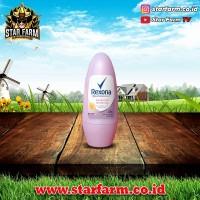 Rexona Woman Advance White 45Ml - Star Farm