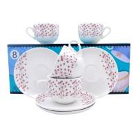 KedaungHome TEA SET BULEJA KPZ-05CS/8-2GPM HNP15751