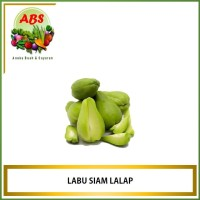 Labu Siam Lalap / Sayuran Murah / Aneka Buah Sayuran ABS / 500g