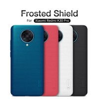 Xiaomi Poco F2 Pro Nillkin Super Frosted Shield Hard Case Nilkin