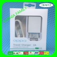 Charger Casan OPPO F5 F7 Youth ORIGINAL 5V 2A