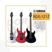 Yamaha Electric Guitar RGX-121Z