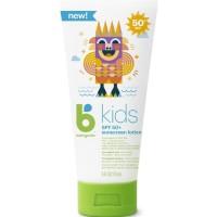 Babyganics Mineral-based Sunscreen Spf50 177ml