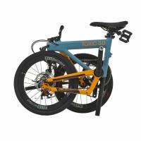 Sepeda Lipat Pacific Toxic 3.0