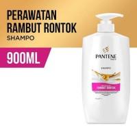 Shampoo Pantene Hair Fall Control 900 ML (Shampo Anti Rontok)
