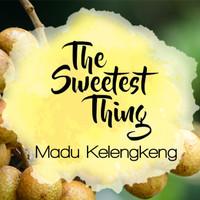 Madu Kelengkeng (Honey from Diamond Longan Tree Nectar) - Netto 275 gram