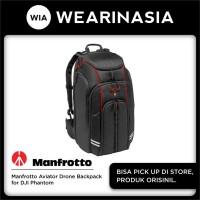 Tas Ransel Kamera Drone Bacpack Manfrotto MB BP-D1