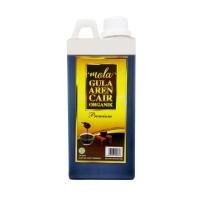 Mola Gula Aren Cair 1 liter Premium