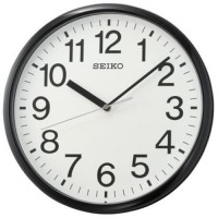 Aerocart Official Store Seiko QXA756K Quartz Movement Wall Clock