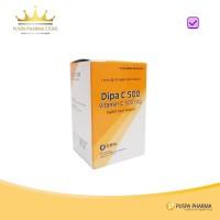 Dipa C 500 - Vitamin C 500mg