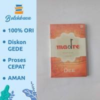 Madre oleh Dee - Buku Bentang