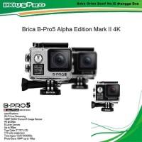 Brica B-Pro5 Alpha Edition Mark II 4K/Brica BPro 5 Mark 2/Brica AE 2