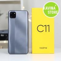 Realme C11 2/32 GB Garansi Resmi